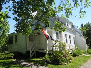 North Haven Medical Clinic - Town of North Haven, Maine